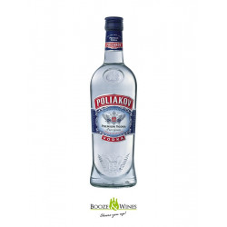 Poliakov Vodka 100CL
