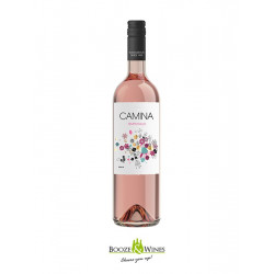 Camina Tempranillo Rose 75CL