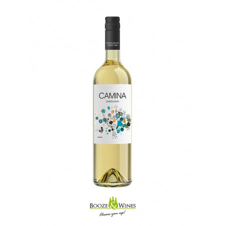 Camina Chardonnay 75CL
