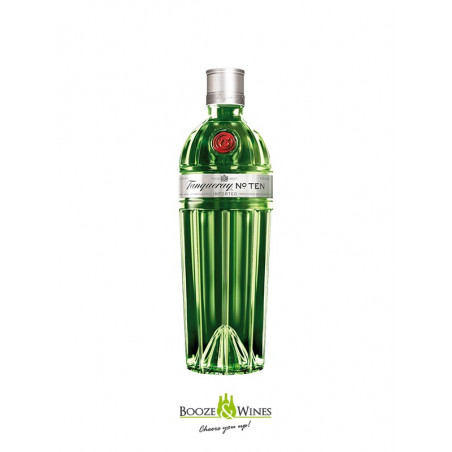 Tanqueray Dry Gin No. 10 - 70CL