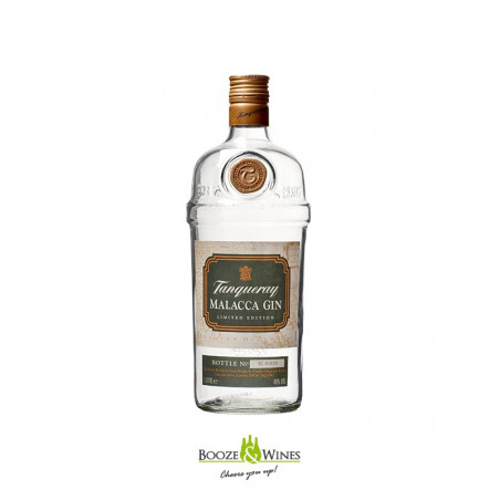 Tanqueray Malacca Gin 100CL