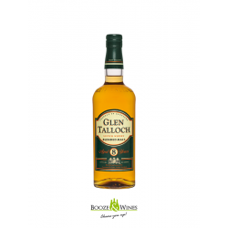 Glen Talloch 8 Years Blended Scotch Whisky 70CL