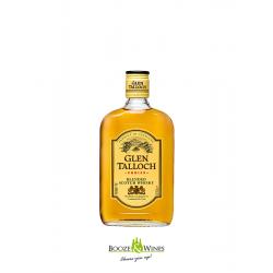 Glen Talloch Blended Scotch Whisky 35CL