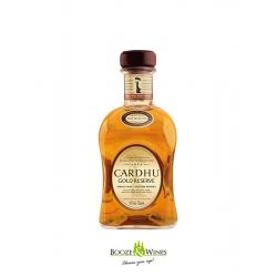 Cardhu Gold Reserve 0.7 liter