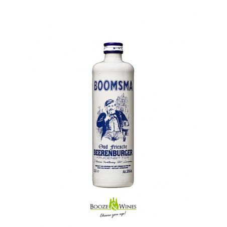 Boomsma Beerenburg Steen 50CL