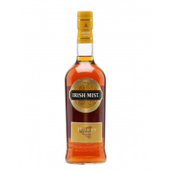 Irish Mist Whiskey Likeur 100CL