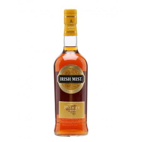 Irish Mist Whiskey Likeur 100CL