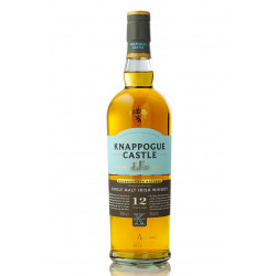 Knappoque Castle 12 Years Malt Whiskey 70CL