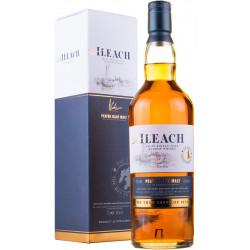 The Ileach Peated Islay Malt Whisky 70CL