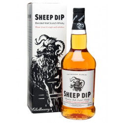 Sheep Dip Blended Malt Whisky 70CL