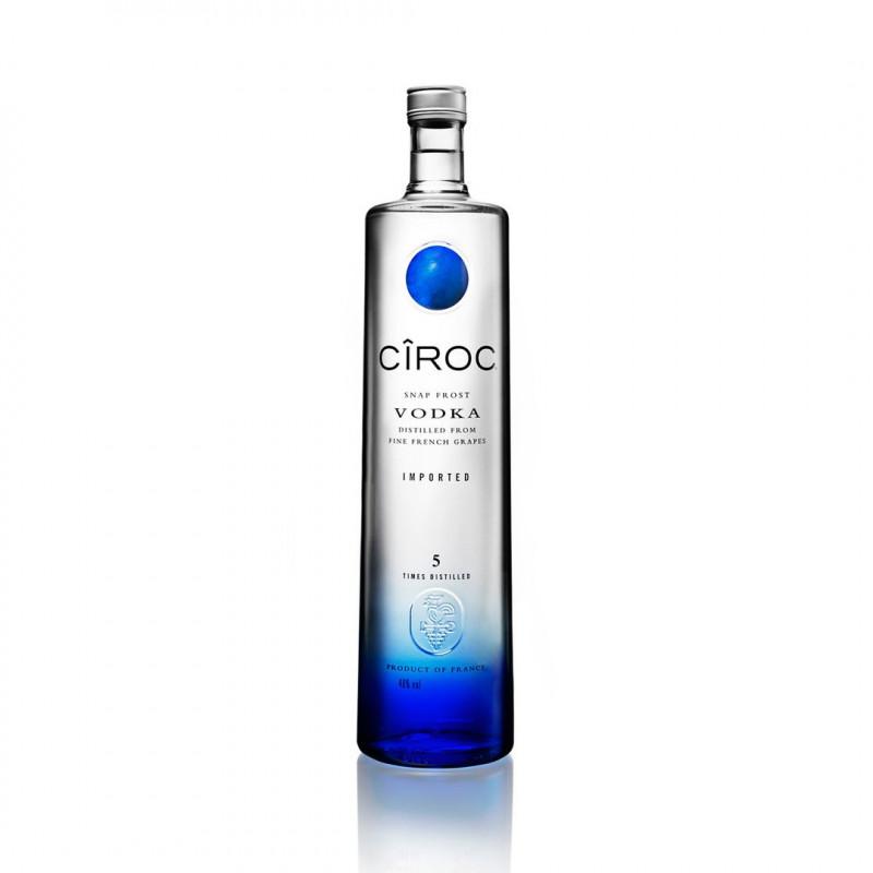Ciroc Vodka 70CL