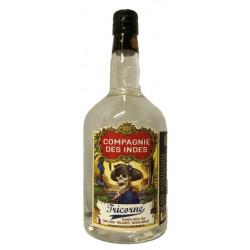 Compagnie Des Indes Tricorne Blended Rum 70CL