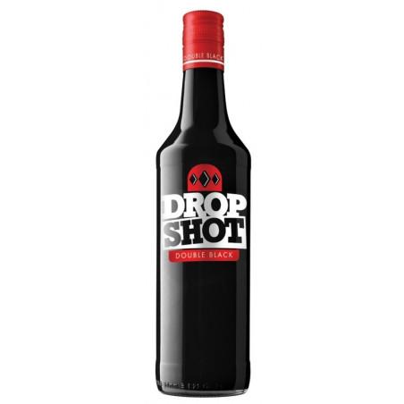 Dropshot Double Black Likeur 70CL