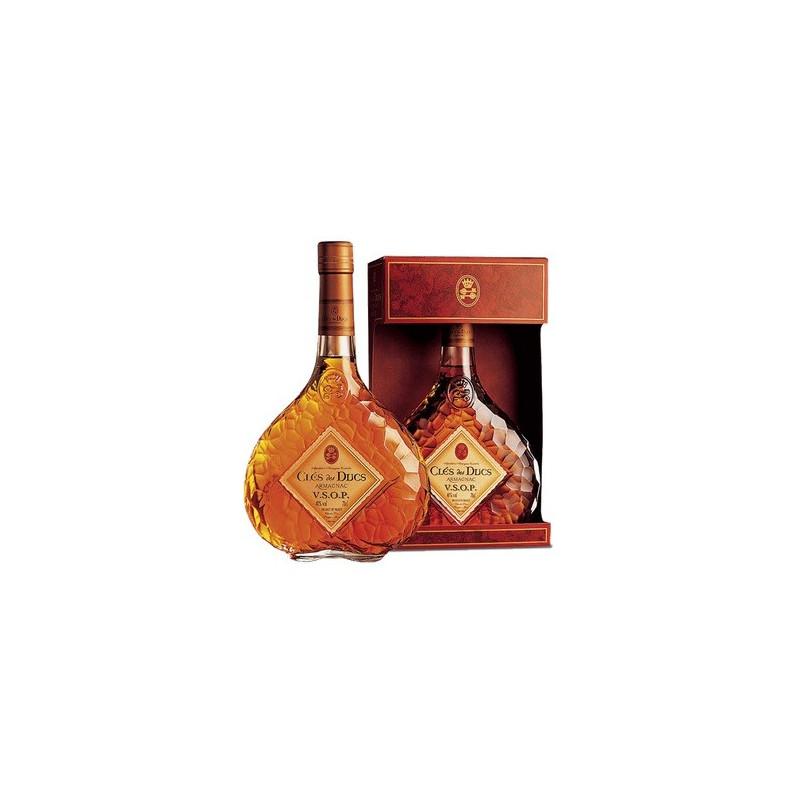 Cles de Ducs Armagnac V.S.O.P. 70CL