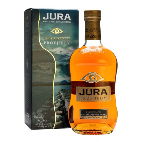 Isle Of Jura Prophecy Whisky 100CL