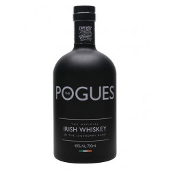 The Pogues Whiskey 70CL