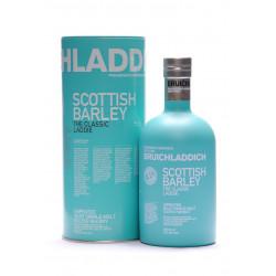 Bruichladdich Scottish Barley The Classic Laddie Single Malt Whisky 70CL