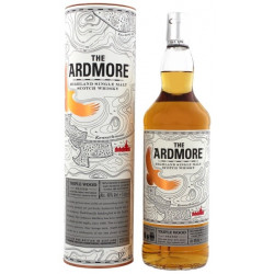 The Ardmore Triple Wood Single Malt Whisky 100CL