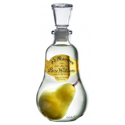 Massenez Poire Williams Eau-de-Vie 70CL