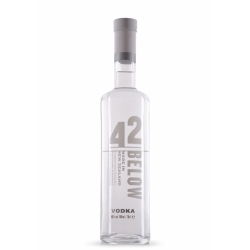 42 Below Vodka 70CL