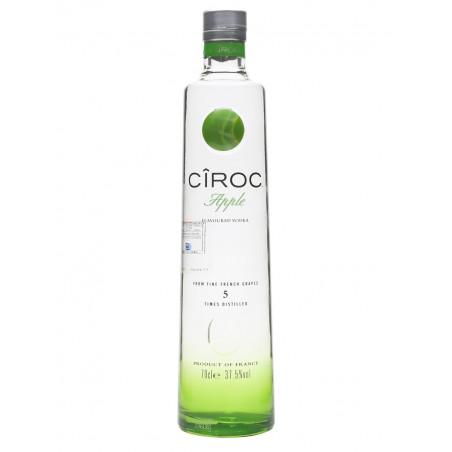 Ciroc Apple Vodka 70CL