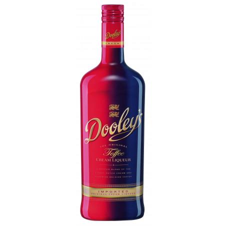 Dooley's Toffee Cream Liqueur 70CL