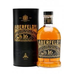 Aberfeldy 16 Years Single Malt Whisky