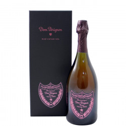 Dom Perignon Rose Vintage 2004 Champagne 75CL