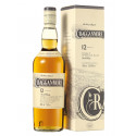Cragganmore 12 Years Single Malt Whisky 70CL