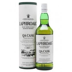 Laphroaig QA Cask Single Malt Whisky 100CL