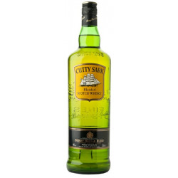 Cutty Sark Blended Scotch Whisky 70CL