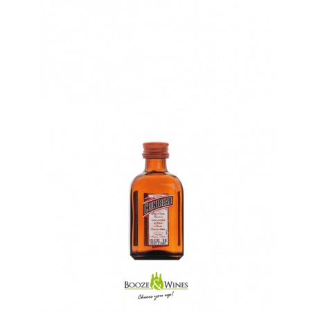 Cointreau Triple Sec Mini 6 x 5CL