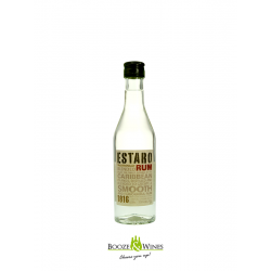 Estaro Witte Rum 35CL
