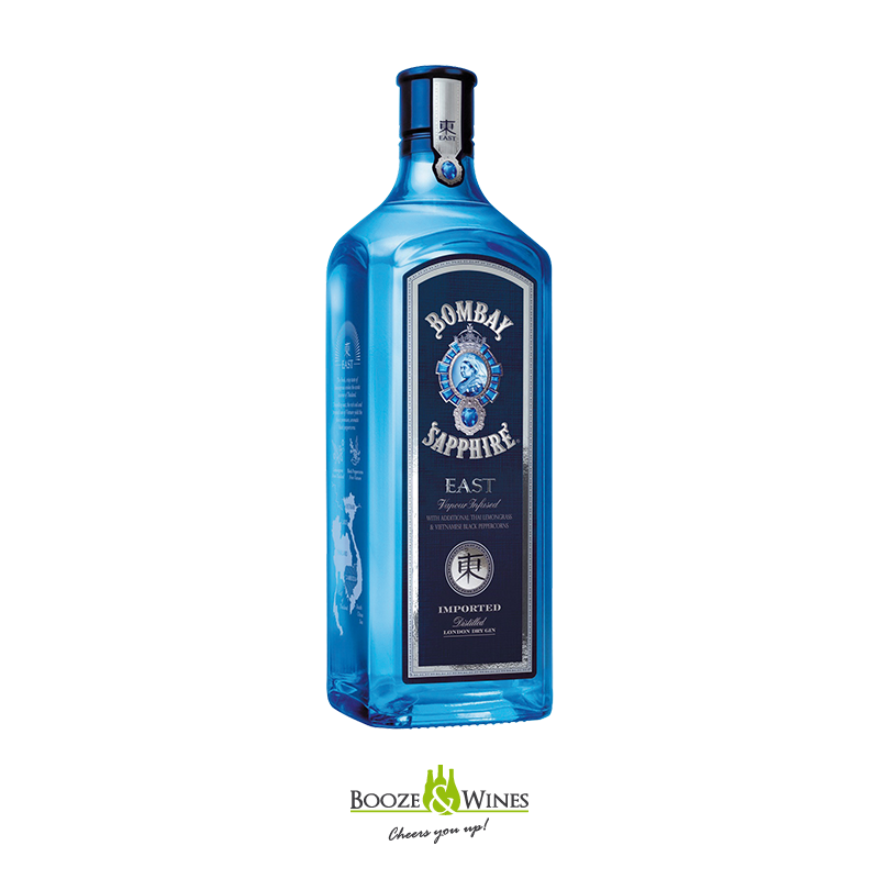 Bombay Sapphire East Dry Gin 100CL