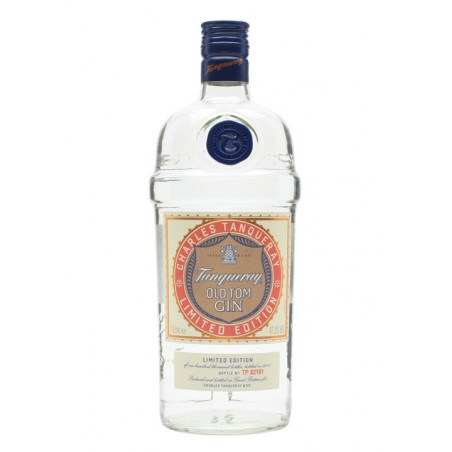 Tanqueray Old Tom Gin 100CL