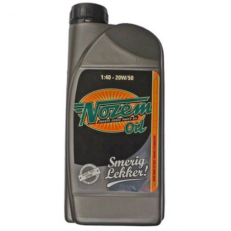 Nozem Oil 1.0 Liter