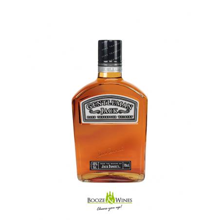 Jack Daniel's Gentleman Jack Whiskey 70CL