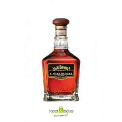 Jack Daniel's Whiskey Single Barrel 70CL