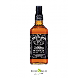 Jack Daniels No.7 Whiskey 100CL