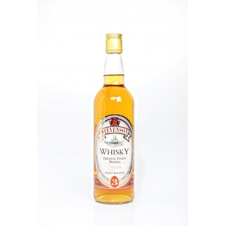 Stevenson Whisky Finest Blended 70CL
