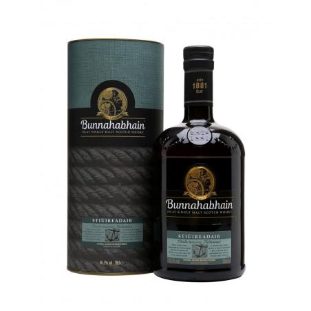 Bunnahabhain Stiurteadair Single Malt Whisky 70cl