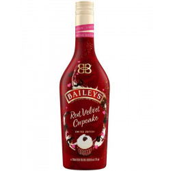Baileys Red Velvet Cream Liqueur 70cl