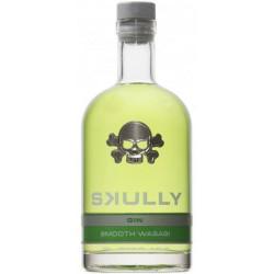 Skully Smooth Wasabi Gin 70cl