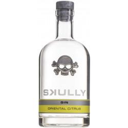 Skully Oriental Citrus Gin 70cl