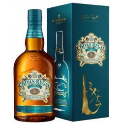 Chivas Regal Mizunara Whisky 70cl