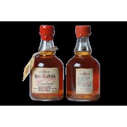 Doc. Collins 100 Proof Single Malt Whiskey 50cl