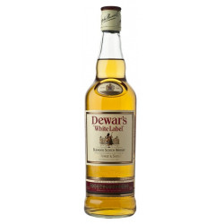 Dewar's Whisky White Label 100CL