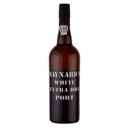 Maynard's Extra Dry White Port 75cl