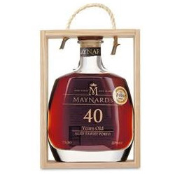 Maynard's 40 Years Old Port 75cl