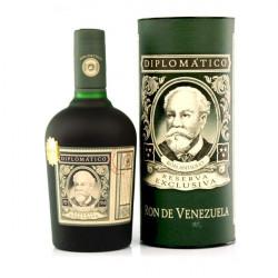 Diplomatico Reserva Exclusive Rum 70CL